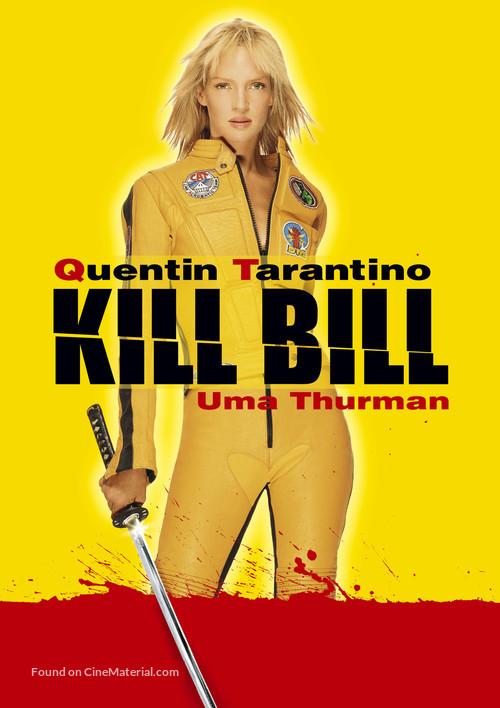 Kill Bill: Vol. 1 - Movie Poster