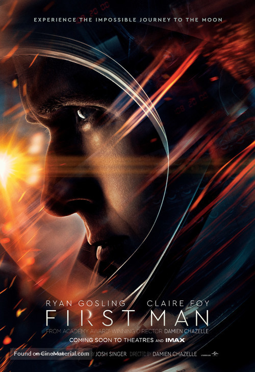 First Man  First-man-movie-poster
