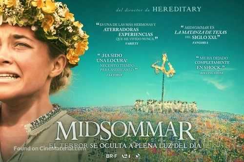 Image result for midsommar poster