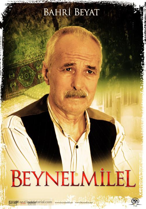 Beynelmilel - poster