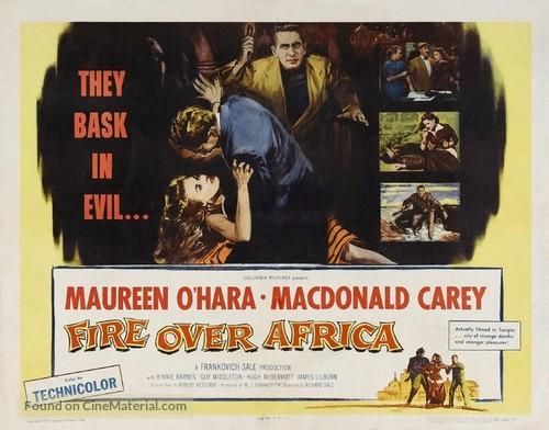 Malaga - Movie Poster