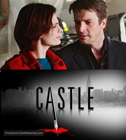 """Castle"" - Movie Poster"
