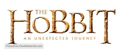 The Hobbit: An Unexpected Journey - Logo