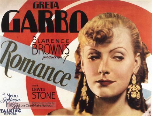 Romance - Movie Poster