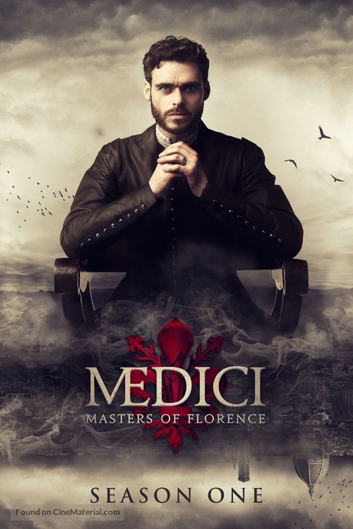 """Medici: Masters of Florence"" - Movie Poster"