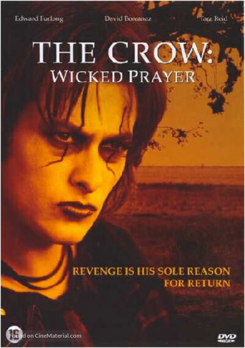 the crow wicked prayer full movie download