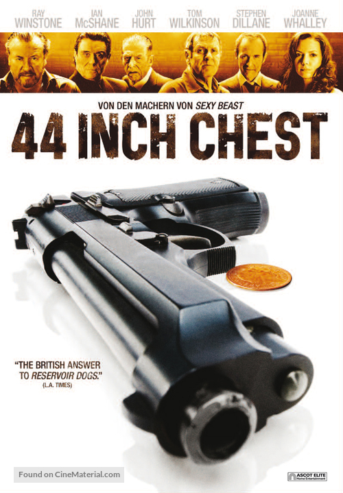 44 Inch Chest - Swiss Movie Cover