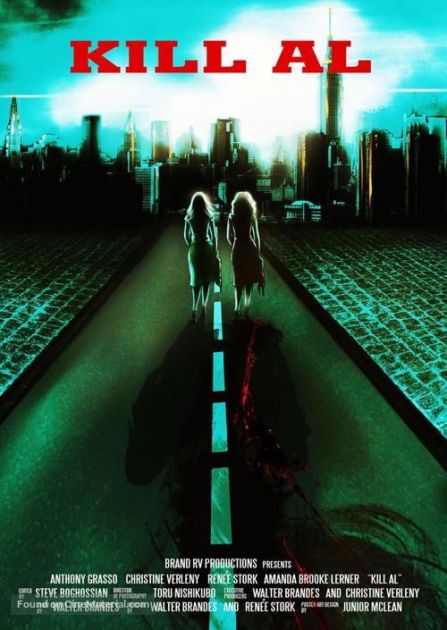 Kill Al - Movie Poster