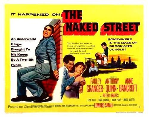 Naked street movie