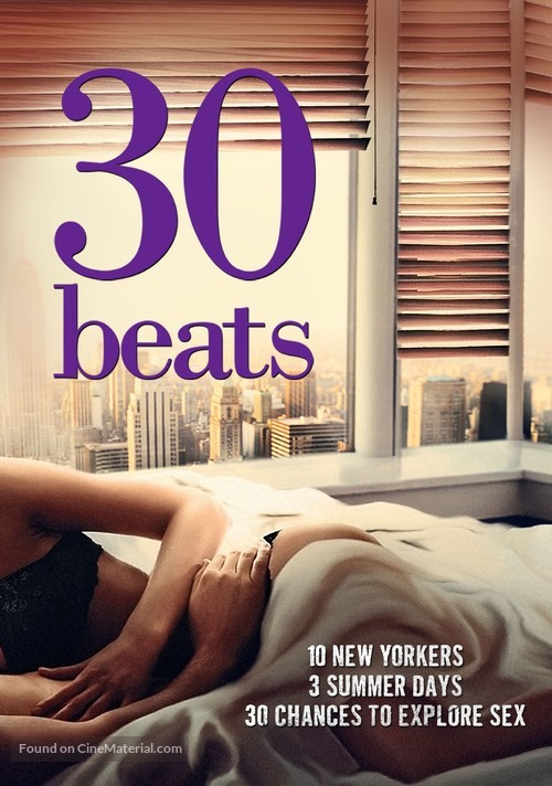 30 Beats - DVD movie cover
