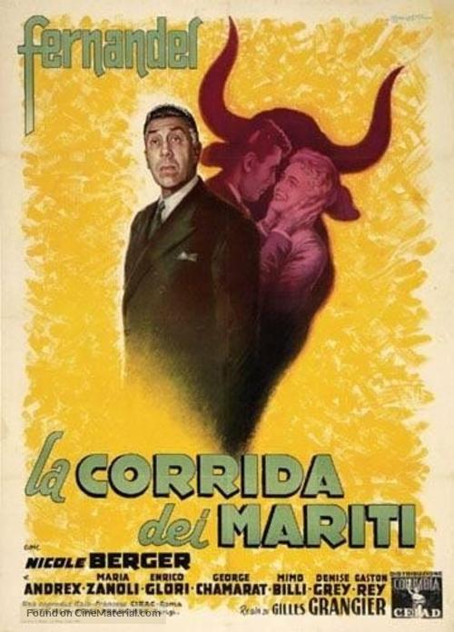 Le printemps, l'automne et l'amour - Italian Movie Poster