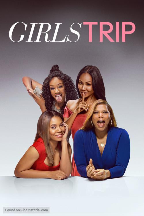 Girls Trip - Movie Cover