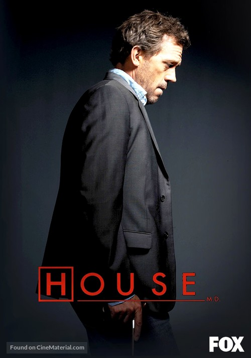 """""""House M.D."""" - poster"""