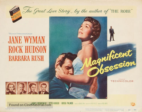 magnificent obsess general fiction - 500×393