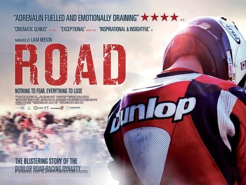 Road - British Movie Poster