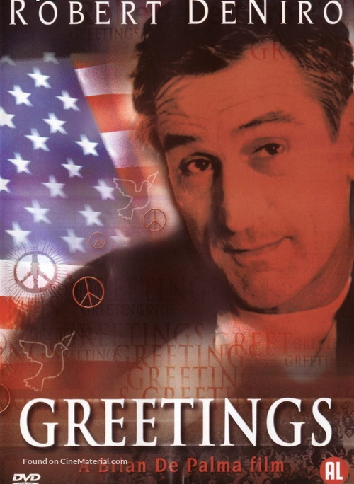 Greetings - Movie Cover