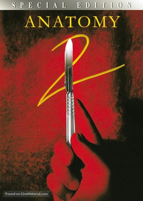 Anatomie 2 - Movie Cover