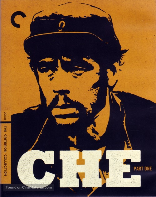 Che: Part One - Movie Cover